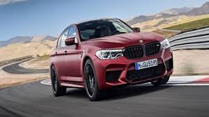 Bmw M3 Awd - 2018 bmw m5 officially unveiled with awd and 600 hp youtube