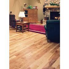 hickory hardwood flooring prefinished engineered hickory floors