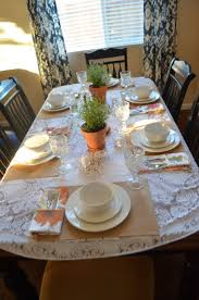 Happy Home Decor An Evening In France Dinner Party My Healthy Happy Home