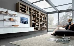 Modern Living Room Design Ideas From MisuraEmme Redcanet - Living room design ideas modern