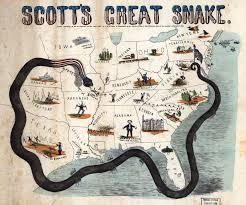 Map Of The United States During The Civil War by Civil War The Handbook Of Texas Online Texas State Historical