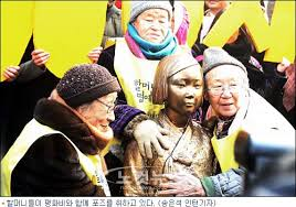 Comfort Women Japan Ask A Korean 1000th Wednesday Protest And Lies About Comfort