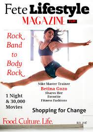 fete lifestyle magazine june 2017 travel issue joomag newsstand