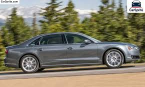 audi a8l 4 0 price in uae a8 l 2017 prices and specifications in uae car sprite
