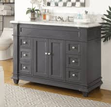 40 plus sizes vanities