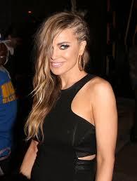 trend try side braids