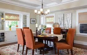 blue and orange decor how to use orange colors creatively and add interest to modern