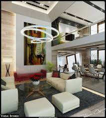 verve interio high end interior design service turnkey fit out