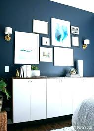 best gallery walls blue wall bedroom navy walls bedroom navy wall decor dark navy