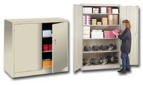 Lyons Cabinets Heavy Duty Metal Cabinets Storage Cabinets Warehouse