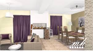 chambre prune et gris best salle a manger gris et prune images amazing house design