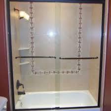Glass Shower Doors Michigan M I Glass 32 Photos Windows Installation 8563 Breen Rd