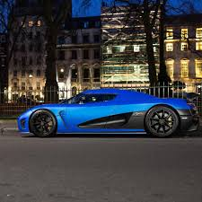 koenigsegg car blue 646 likes 4 comments thomas newton on instagram u201cmatte blue