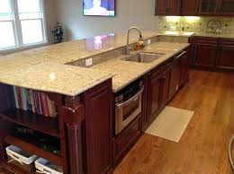 kitchen island with sink and dishwasher kitchen island with sink and dishwasher plans altmine co