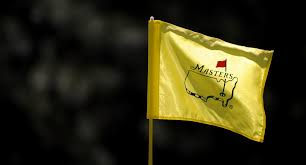 Masters Flag Masters Tournament Preview Ernie Els