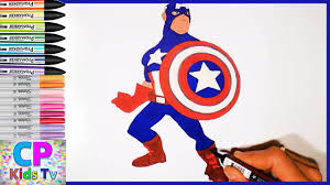 captain america coloring pages part 10 captain america coloring