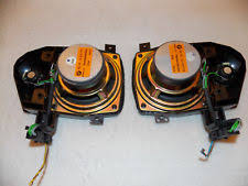 bmw e36 rear speakers e36 rear speakers ebay