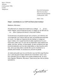 lettre de motivation cuisine collective modele lettre de motivation cuisine collective contrat de travail 2018