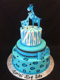 giraffe baby shower cakes baby shower cakes 4 every occasion cupcakes cakes