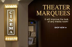 Media Room Pictures - home theater decor media room decor u0026 movie theater decor on sale