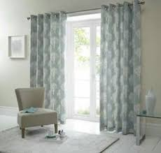 nice curtains for living room kendra sheer trellis pole pocket drape 50 x 84 blue layered