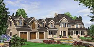 Carriage House Building Plans Waterfront House Plans Lakefront Coastal Lake Front Homes