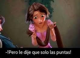 Disney Girl Meme - 25 memes de disney que te har磧n re祗r a carcajadas humor taringa