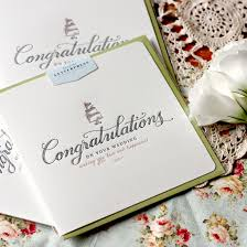 congratulations on your wedding cards letterpress greeting card letterpress wedding card card