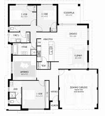 what is a bungalow house plan 3 bedroom bungalow house plan in kenya lovely 3 bedroom house