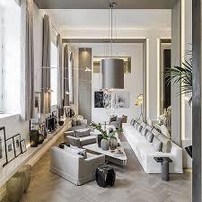 Best Haute Living Spaces Images On Pinterest Living Spaces - Modern interior design inspiration
