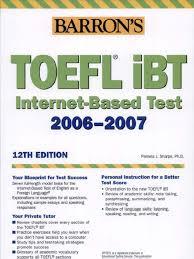 sample essays for toefl barron s toefl ibt 12ed docshare tips
