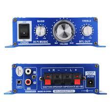 home theater amplifier compact mini hi fi audio home theater stereo speaker amplifier for