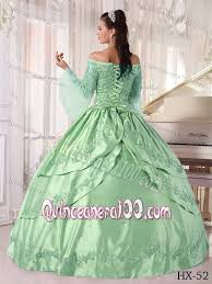 ball gowns with sleeves family clothes