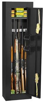 gun security cabinet reviews amazon com homak 8 gun security cabinet gloss black hs30103660