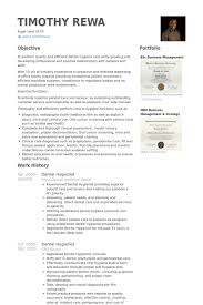 dental hygienist resume how do i submit an assignment screensteps instructure