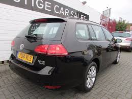 Used 2014 Volkswagen Golf 2 0 Tdi Se Estate 5dr For Sale In