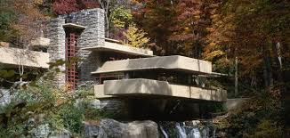 frank lloyd wright waterfall frank lloyd wright s most beautiful work travel smithsonian