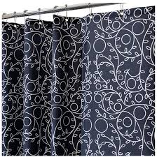 Stall Size Fabric Shower Curtain Curtains Exciting Bathroom Decorating Ideas With Kohls Shower