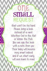 bring book instead of card to baby shower 28 bring a book instead of a card wording instant digital