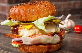 backyard blackened chicken burger recipes sparkrecipes