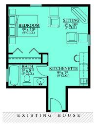 house plans with separate apartment awesome house plans with inlaw apartment gallery rugoingmyway us