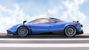 koenigsegg huayra the pagani huayra pearl is a one off hypercar fit my car journal