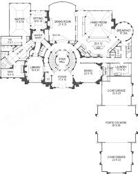 Palace Of Caserta Floor Plan by Breakers Neoclassic House Plans Luxury Home Blueprints