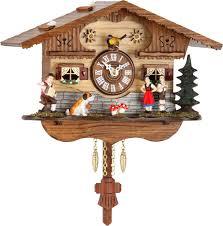 Modern Coo Coo Clock Black Forest Souvenir Clocks U0026 Weather Houses Cuckoo Clock Shop