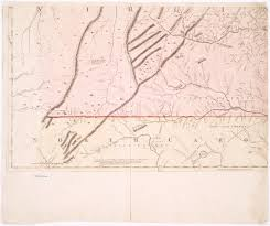 A Map Of Virginia by File A Map Of The Most Inhabited Part Of Virginia Containing The