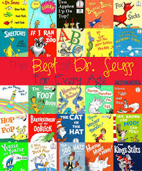 2nd grade books to read alohamora open a book the best of dr seuss books for every age