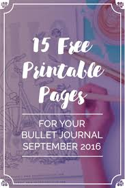 5266 best bullet journal bliss images on pinterest journal ideas