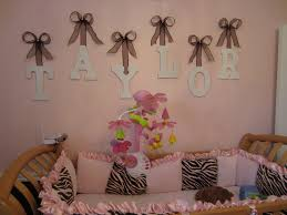 fresh diy baby room decor baby rooms ideas
