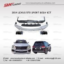 lexus gx body kit lexus 570 body kit lexus 570 body kit suppliers and manufacturers