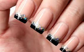 10 lovely nail art design for you in this new year fashion